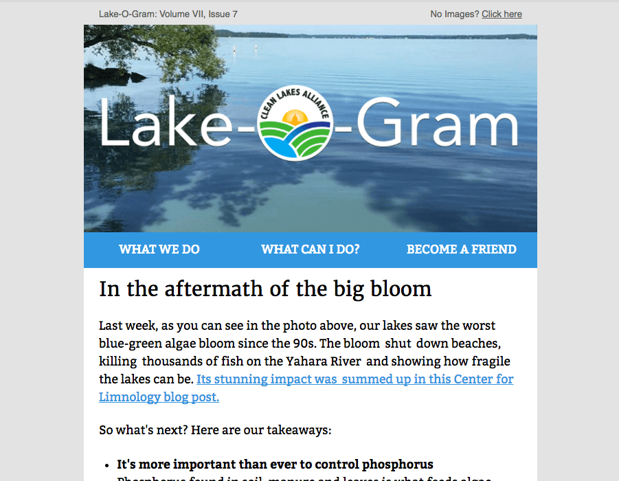 Lake-O-Gram 2017-07