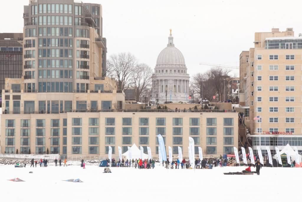 Frozen Assets Festival