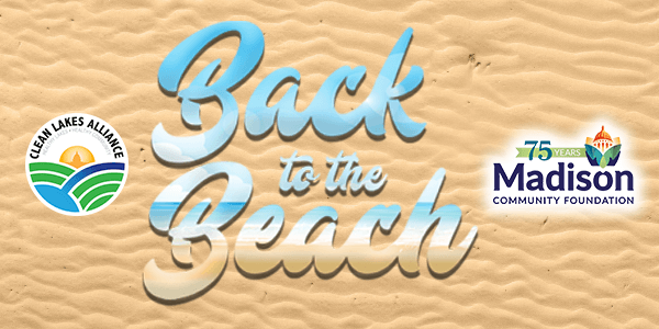 Back to the Beach - reimagining the Greater Madison beaches