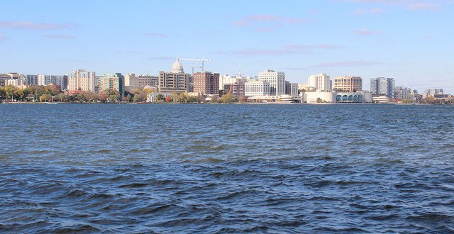 Madison - Lake Monona