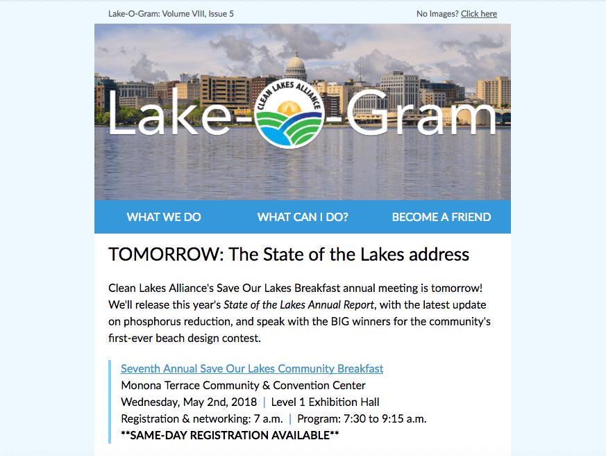 Lake-O-Gram 2018-05