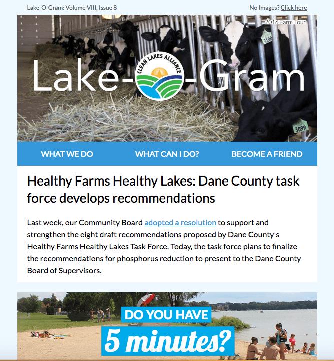 Lake-O-Gram 2018-08