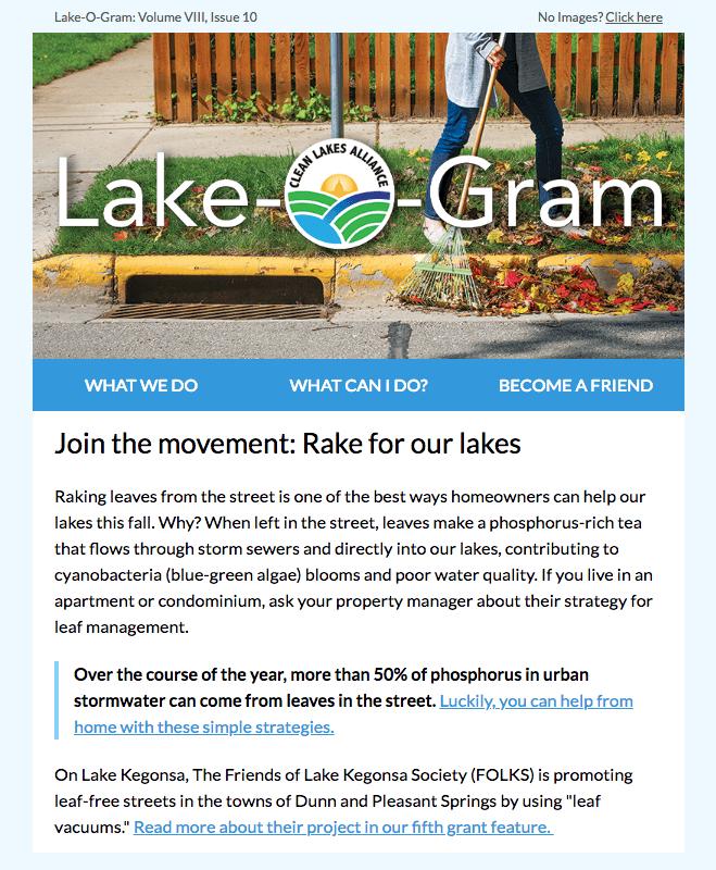 Lake-O-Gram 2018-10