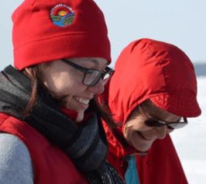 Frozen Assets Volunteers