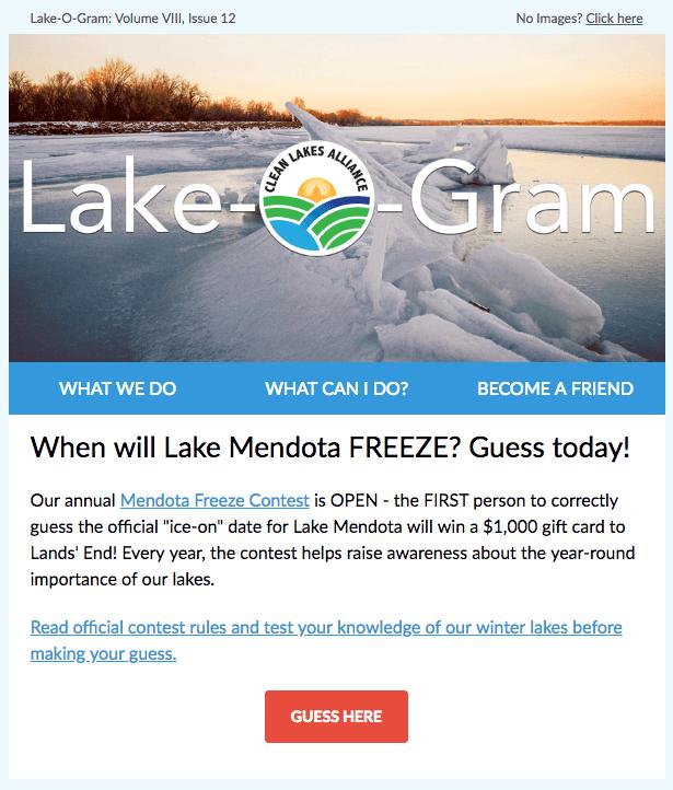 Lake-O-Gram 2018-12