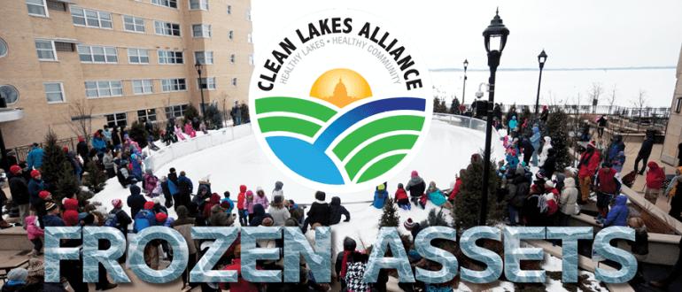 Frozen Assets on Land