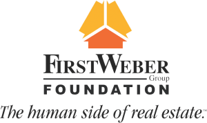First Weber Foundation Logo