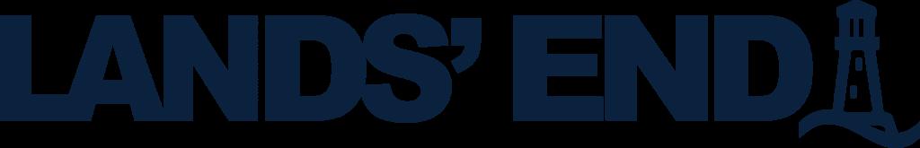 Lands' End Heritage Inline Logo